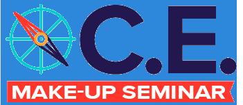 CE Make Up Seminar